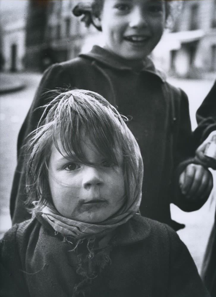 Sabine Weiss, Paris, 1949