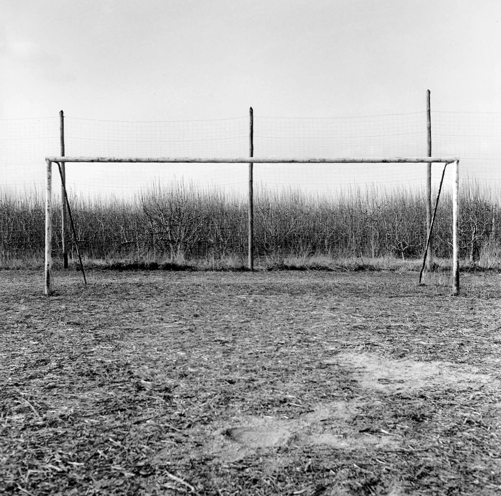 Pierre Schwartz, Candillargues #2, France, 1993