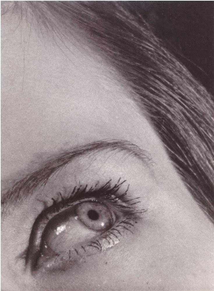 André Steiner Sans titre Tirage gélatino-argentique d'époque 21,8 x 16,2 cm Dim. papier: 21,8 x 16,2 cm