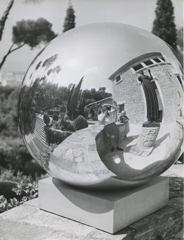 André Steiner, Sans titre, 1935