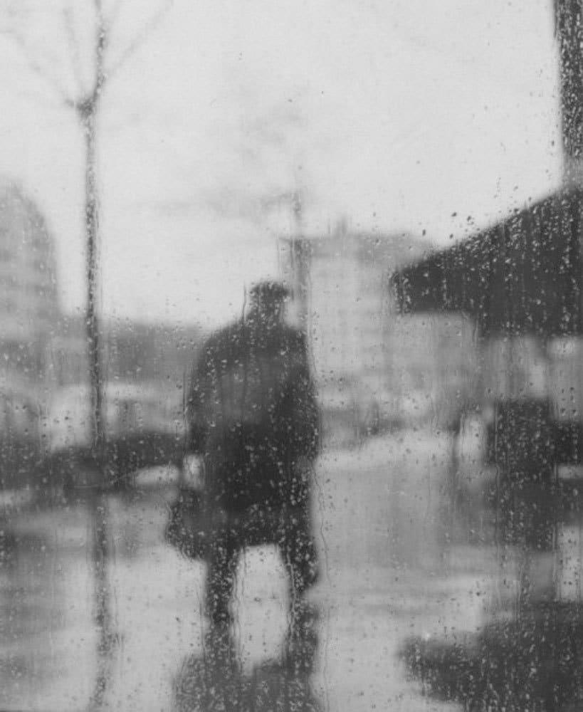 Sabine Weiss, Paris, 1957