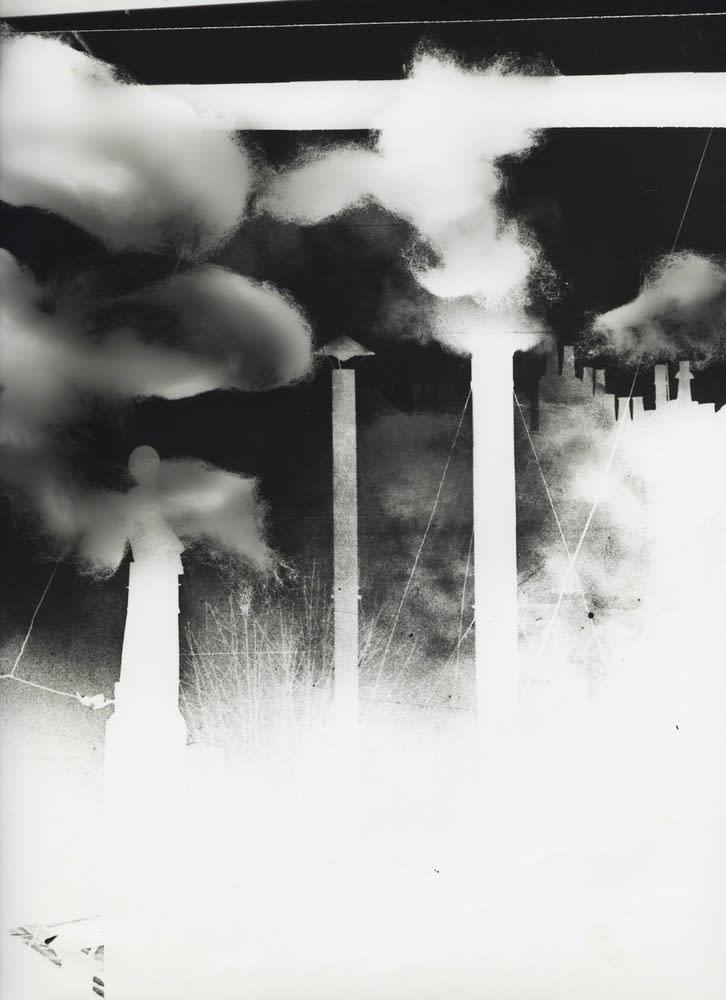 Roger Catherineau, Sans titre, c. 1959