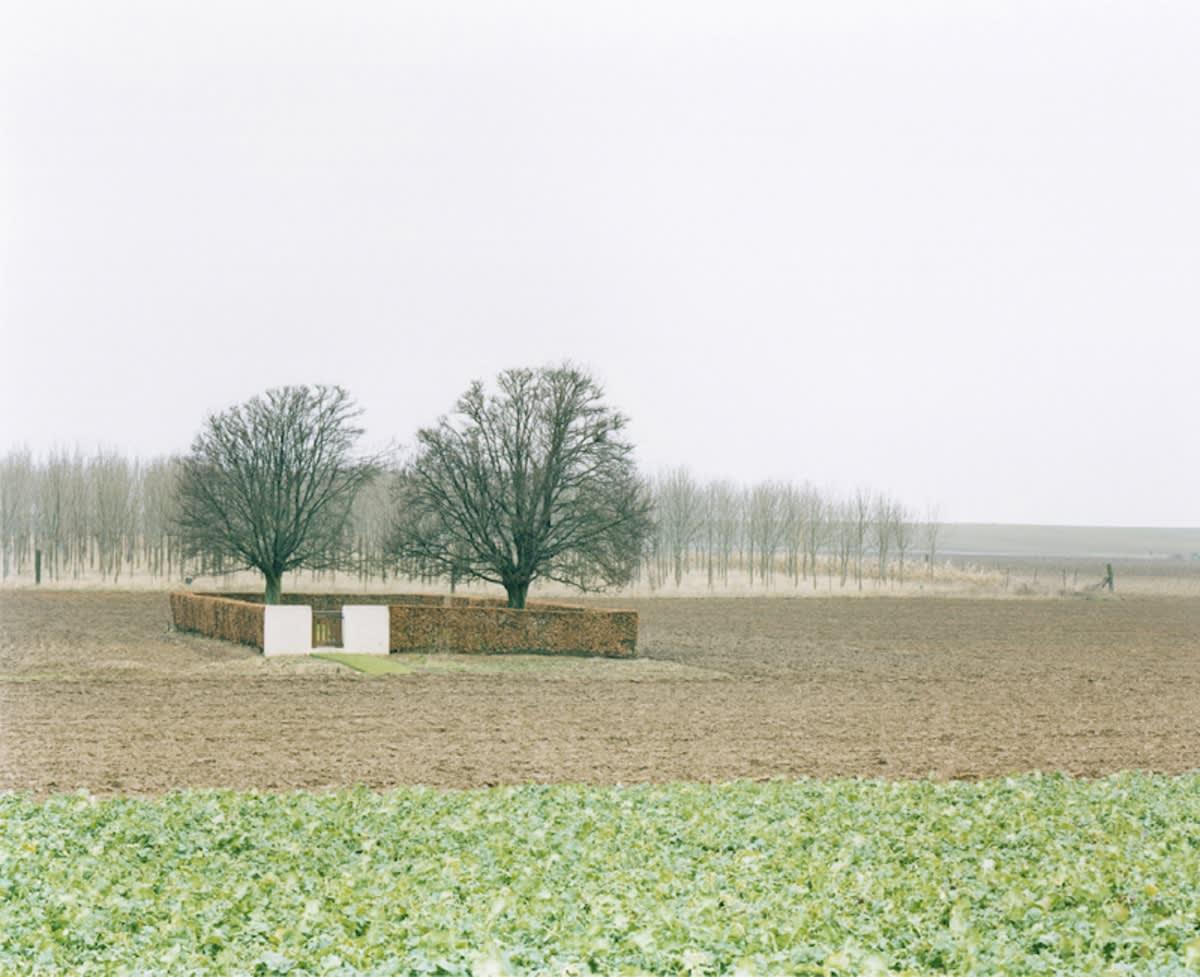 Aymeric Fouquez, Héninel, France, 2006