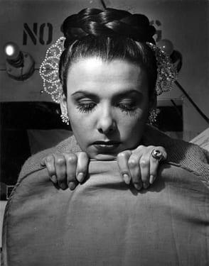 Wayne F. Miller, Lena Horne, 1946-1948