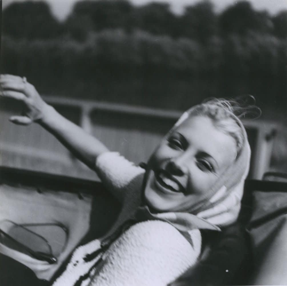 Pierre Boucher, Femme, c. 1930-1940