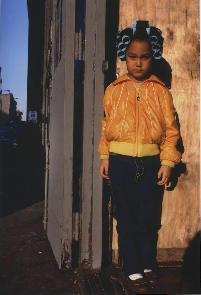 Arlene Gottfried, La Marqueta, 1985