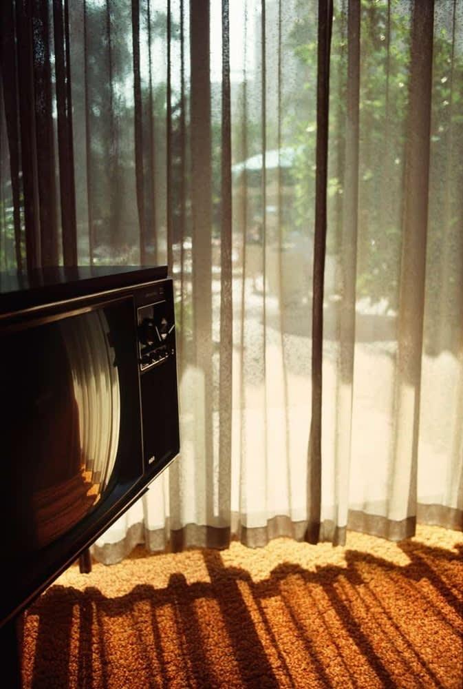 Ernst Haas California Tirage chromogène posthume 30,4 x 45,6 cm Dim. papier: 40,5 x 50,8 cm