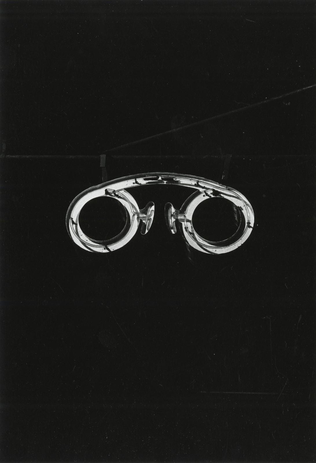 Ray K. Metzker, Early Philadelphia, 1963