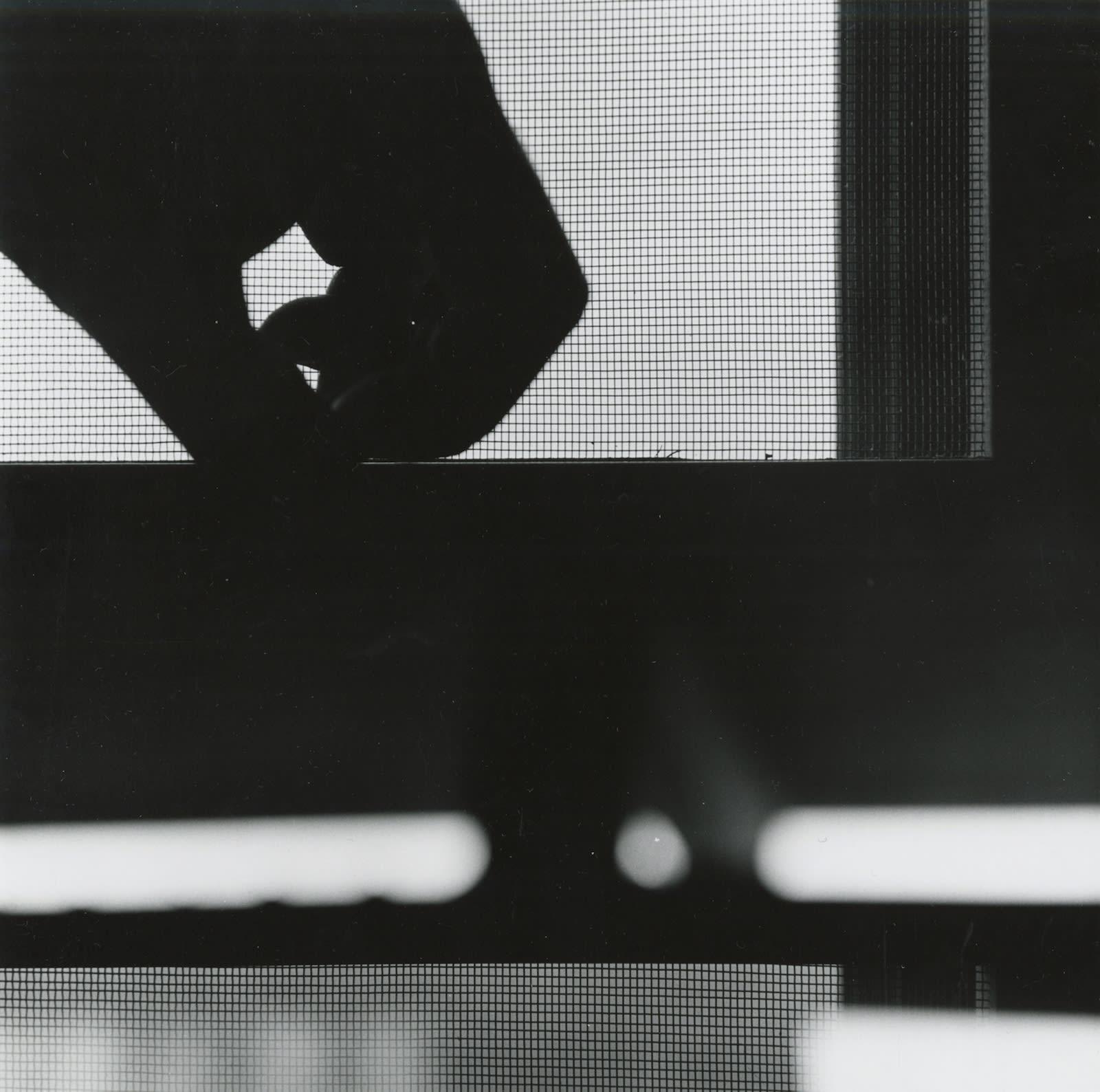 Ray K. Metzker, Chicago - Non Loop, 1957