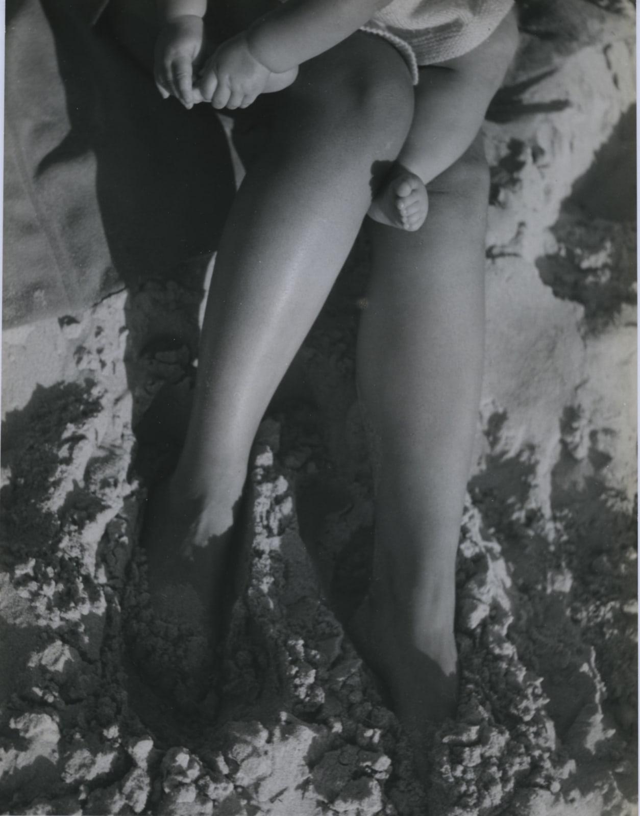 Jean Moral, Sans titre, 1932