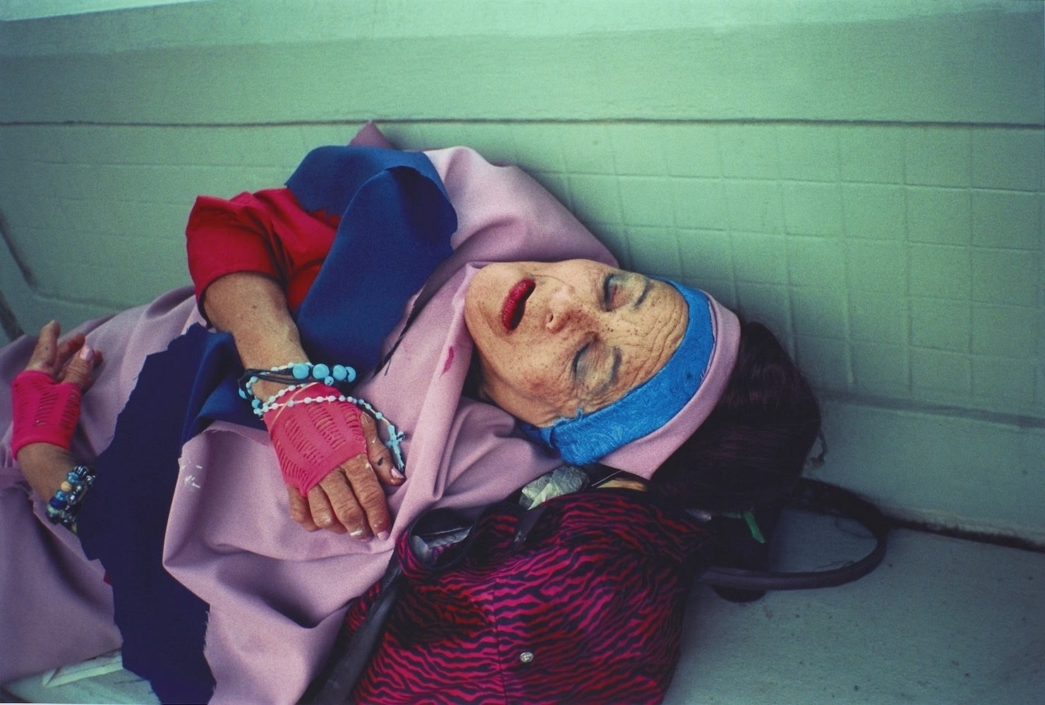 Arlene Gottfried, Untitled, n.d.