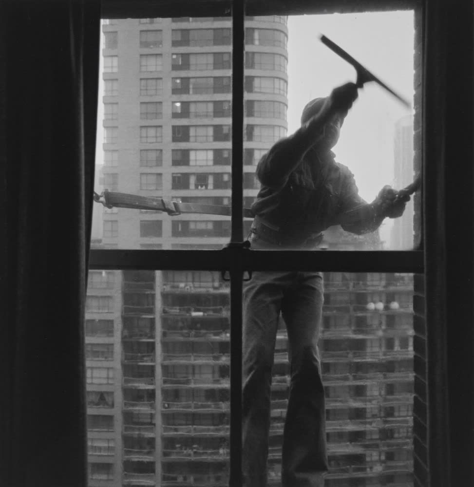 Steven Rifkin, Untitled, NYC, 1978