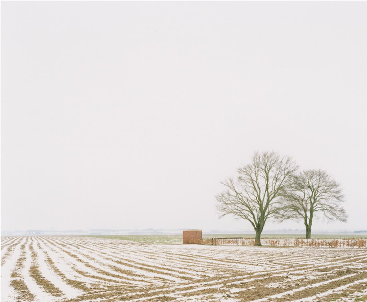 Aymeric Fouquez, Sailly, France, 2005