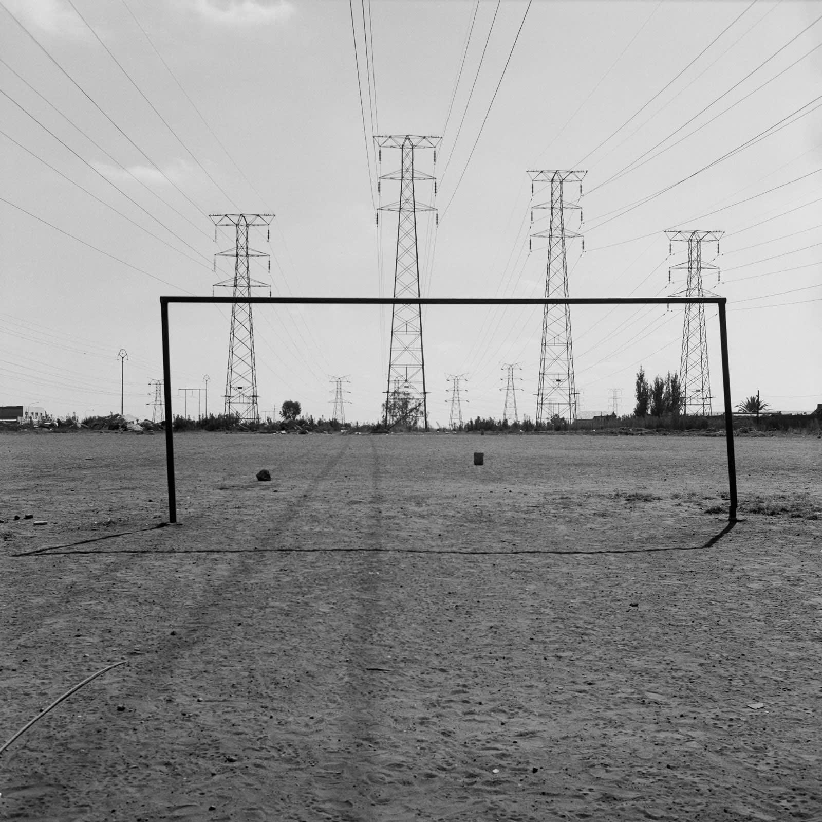Pierre Schwartz, Soweto #2, Afrique du Sud, 1998