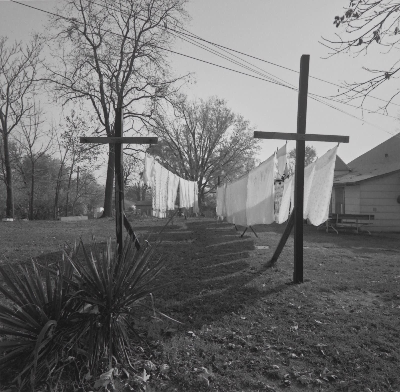 Steven Rifkin, Untitled, Bloomington, IN, 1977