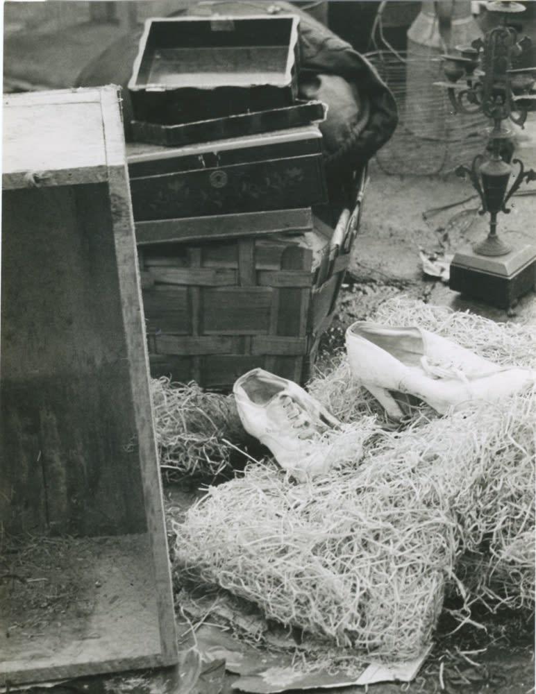 Jean Moral, Place Mériadeck, Bordeaux, 1927