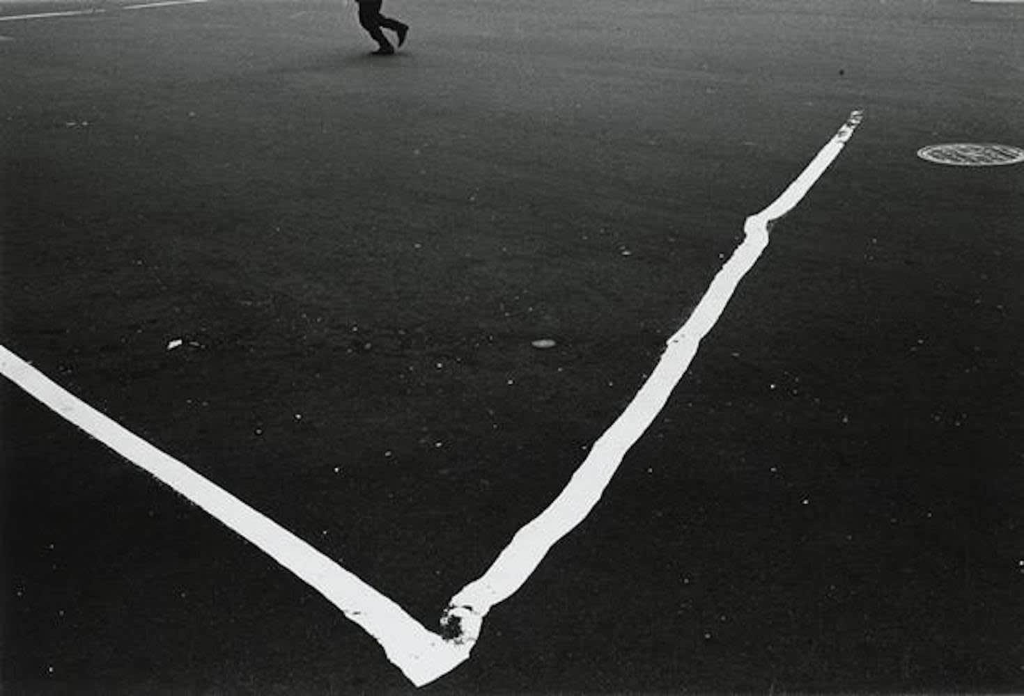 Ray K. Metzker, Philadelphia, 1963