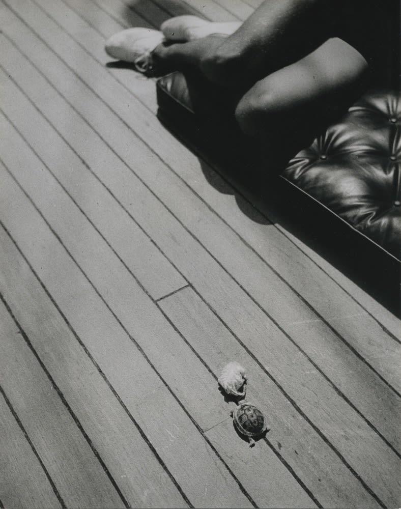 Jean Moral, Sans titre, 1935