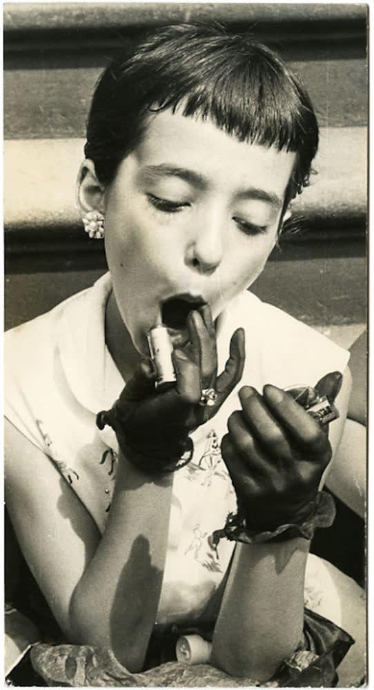 Sid Kaplan, New York, NY, c. 1954-1956