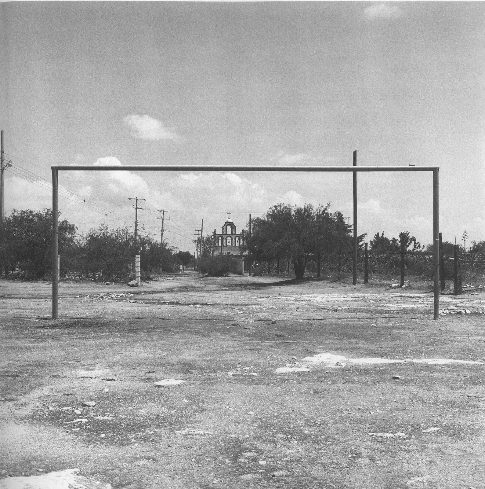 Pierre Schwartz, Dolores Hidalgo #2, Mexique, 2001
