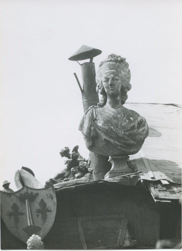René Jacques, Marie Antoinette, c. 1935