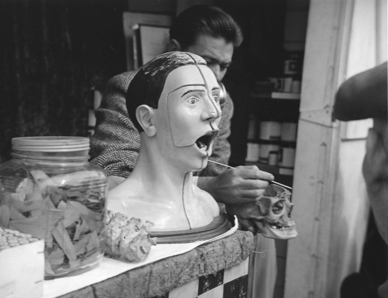 Nathan Lerner, Untitled, 1936