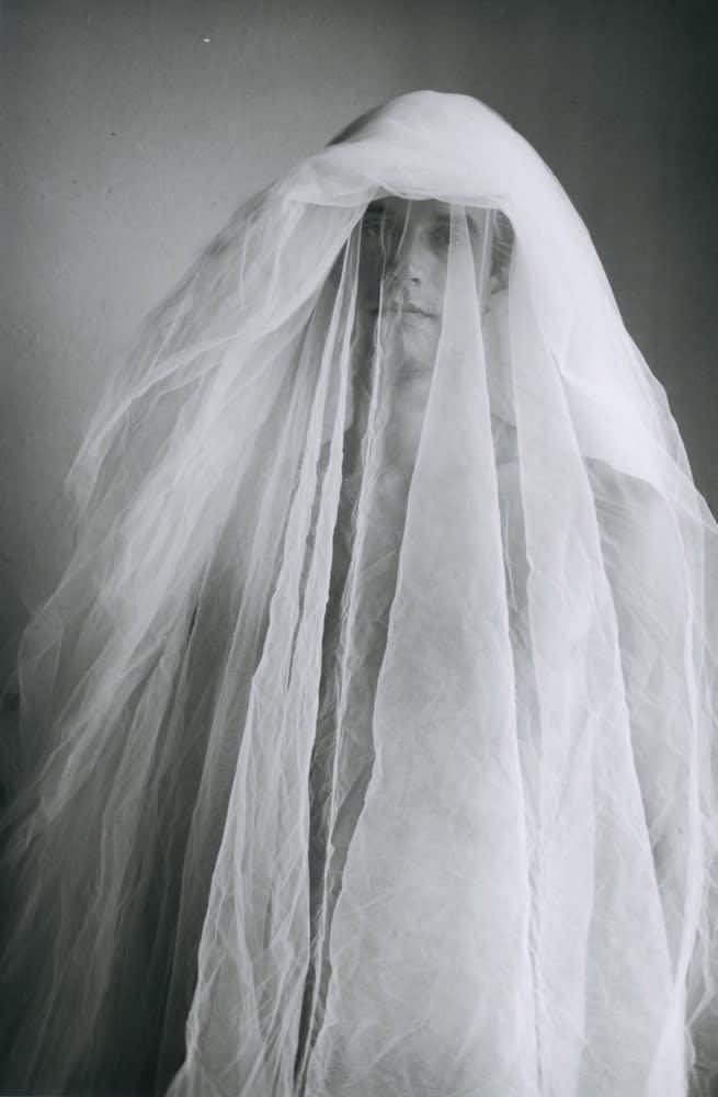 Hervé Guibert, Le fiancé I, 1982