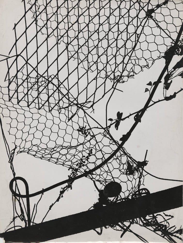 Roger Catherineau, Sans titre, c. 1952-1953