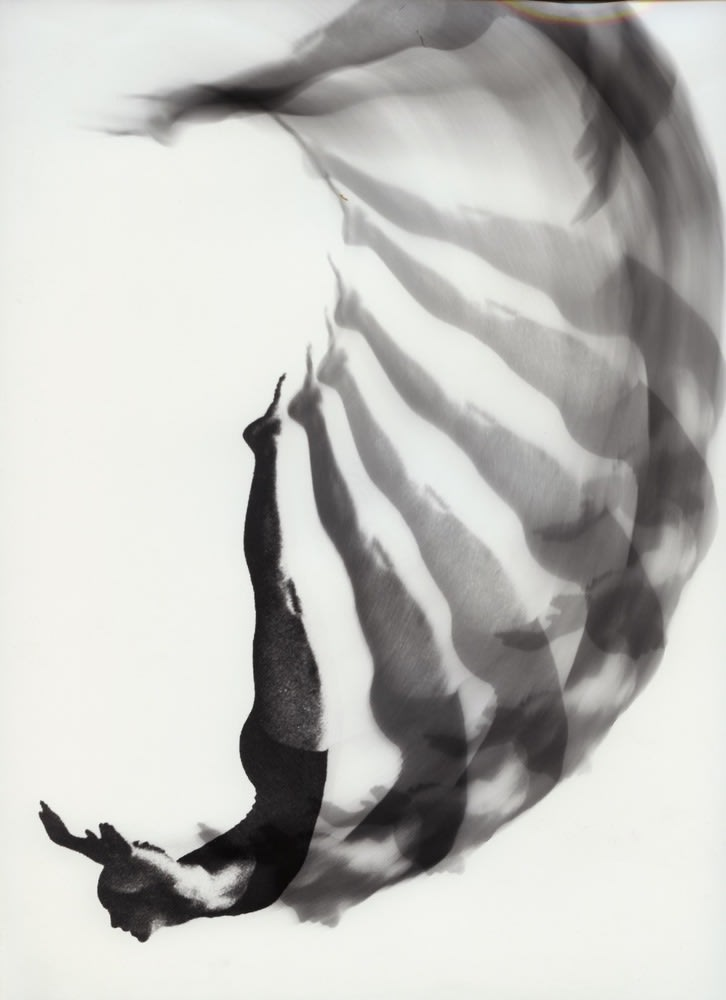 Roger Catherineau, Sans titre, 1961