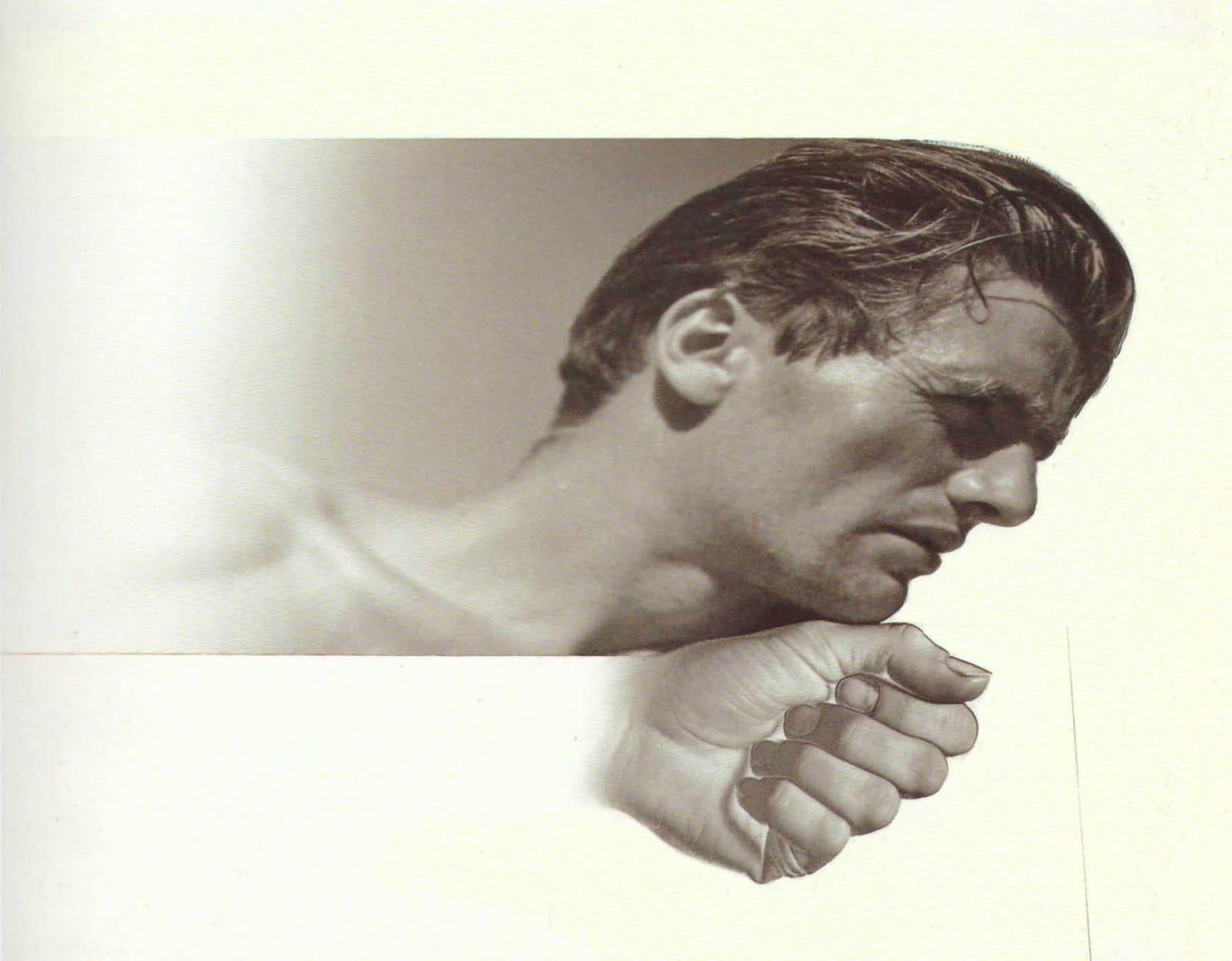 Pierre Boucher, La naissance de la forme, c. 1942