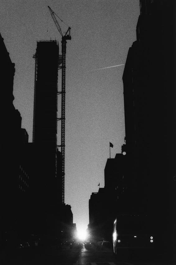Sid Kaplan, Sunset #36, 1990s