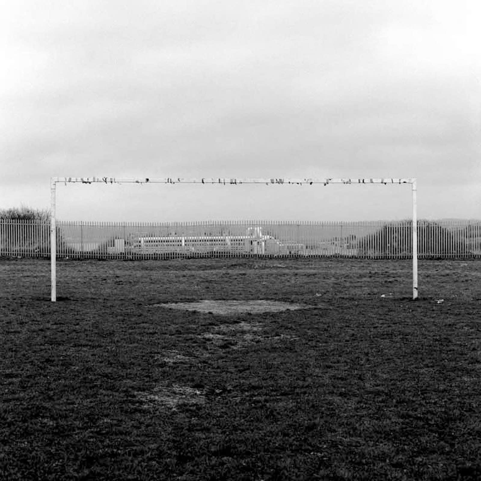 Pierre Schwartz, Birkenhead, Angleterre, 2008