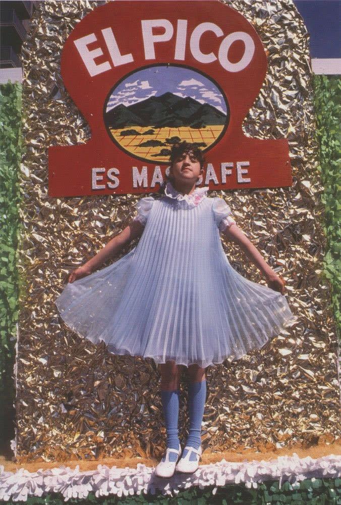 Arlene Gottfried, El Pico, 1981