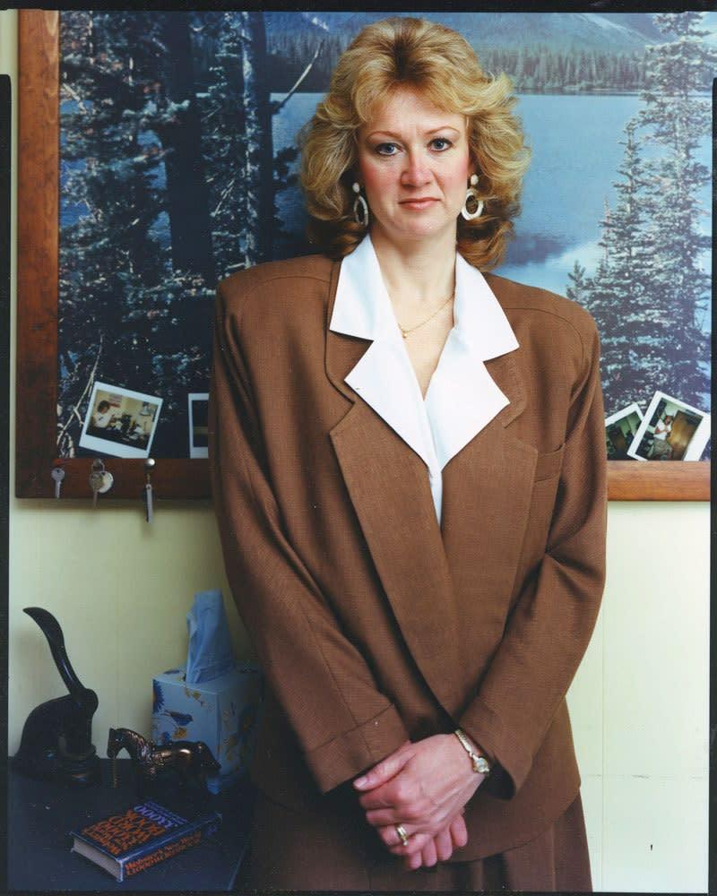 Bruce Wrighton, Untitled, Upstate New York, 1987