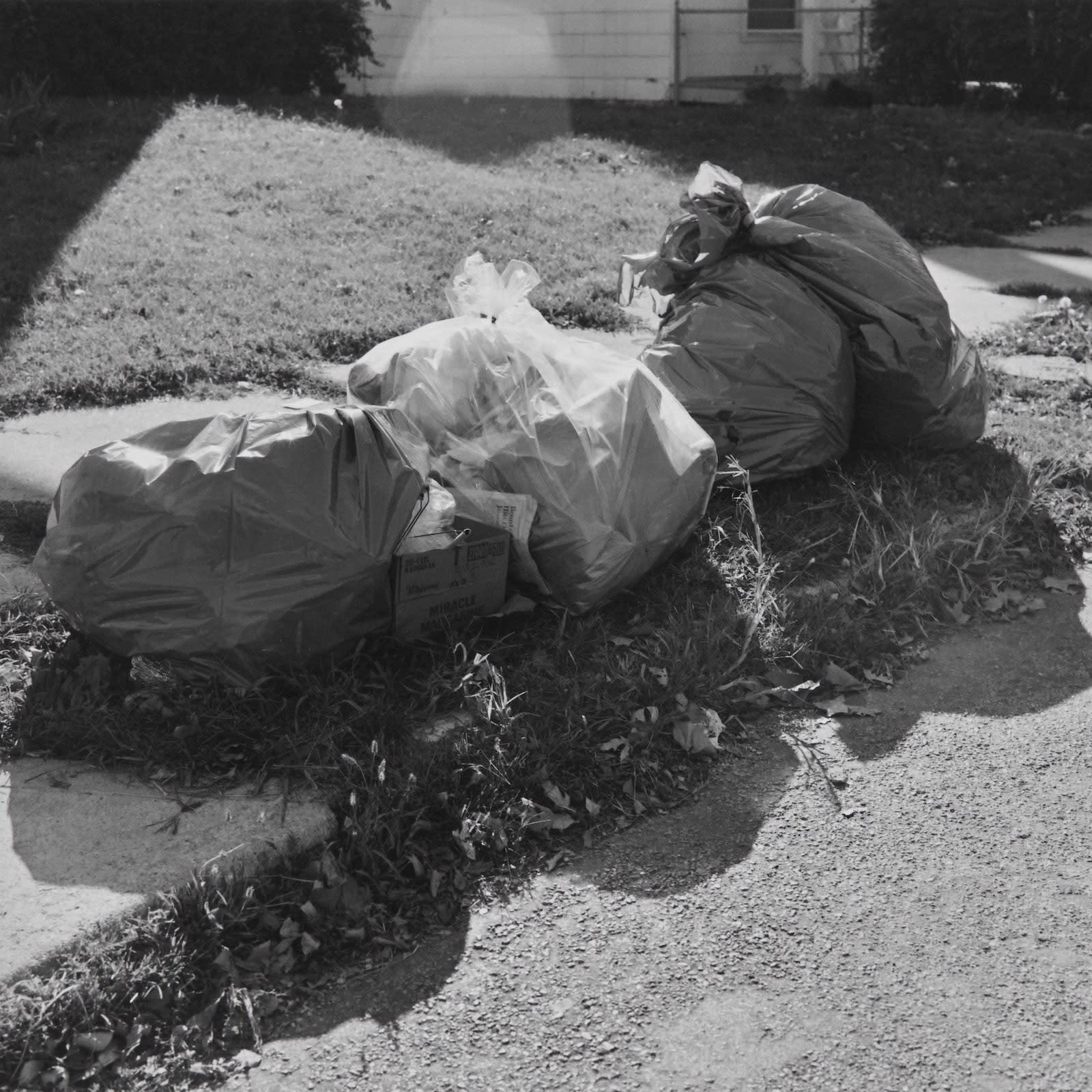 Steven Rifkin, Untitled, Kansas City, MO, 1975