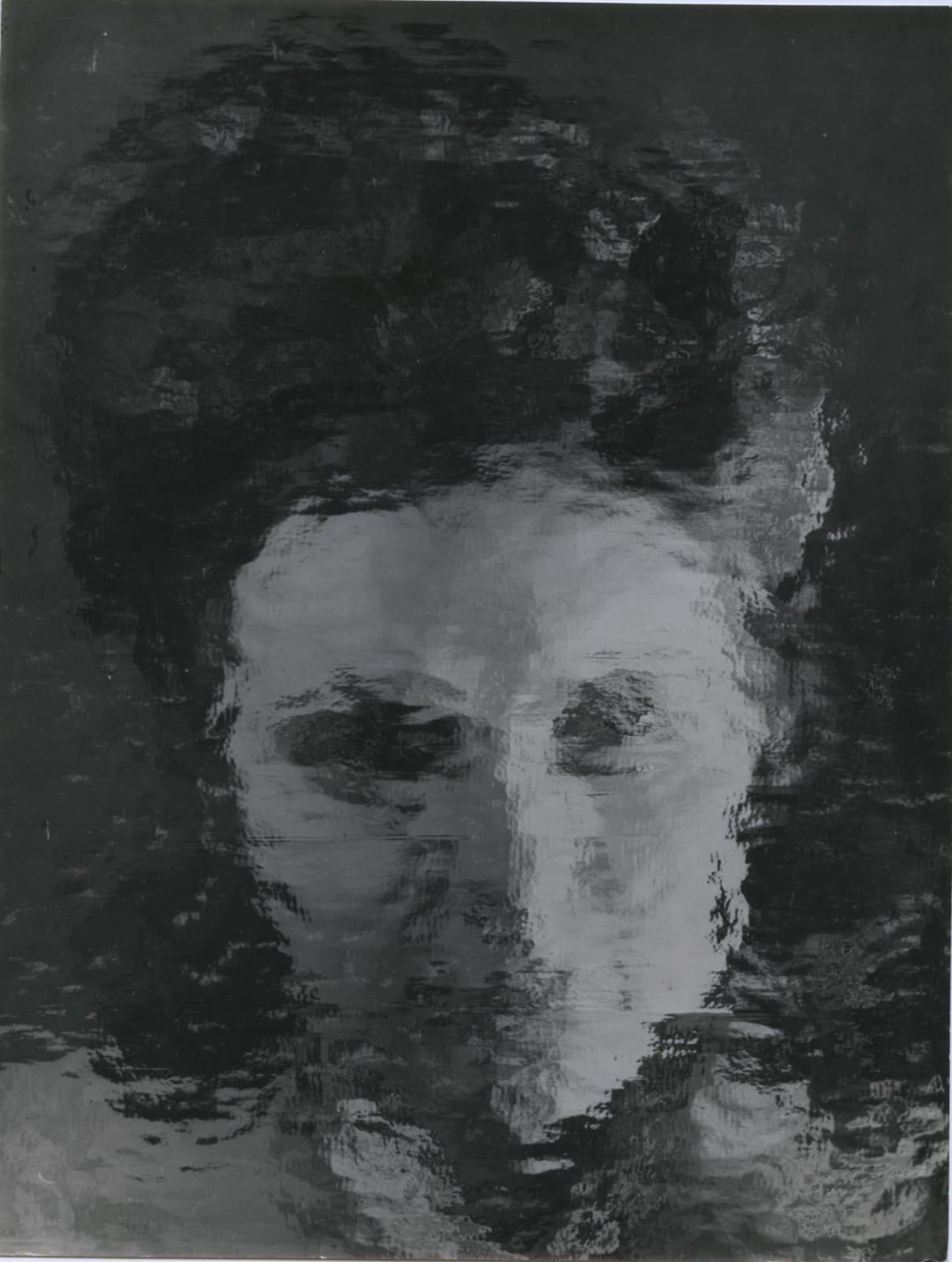 André Steiner Sans titre Tirage gélatino-argentique d'époque 23,8 x 18,1 cm Dim. papier: 23,8 x 18,1 cm