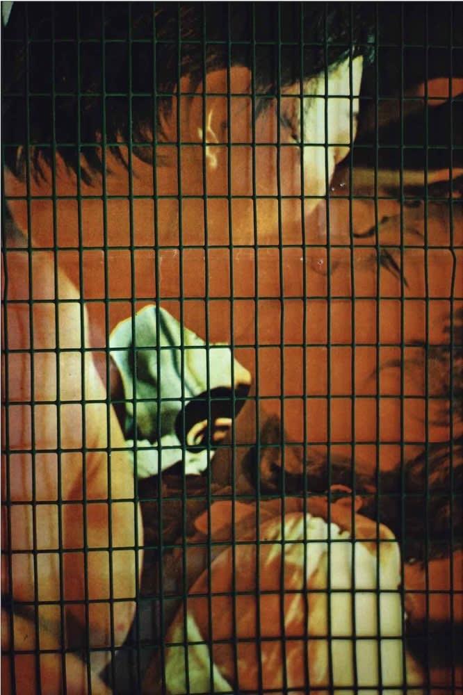 Ernst Haas USA Tirage chromogène posthume Dim. papier: 50 x 76 cm