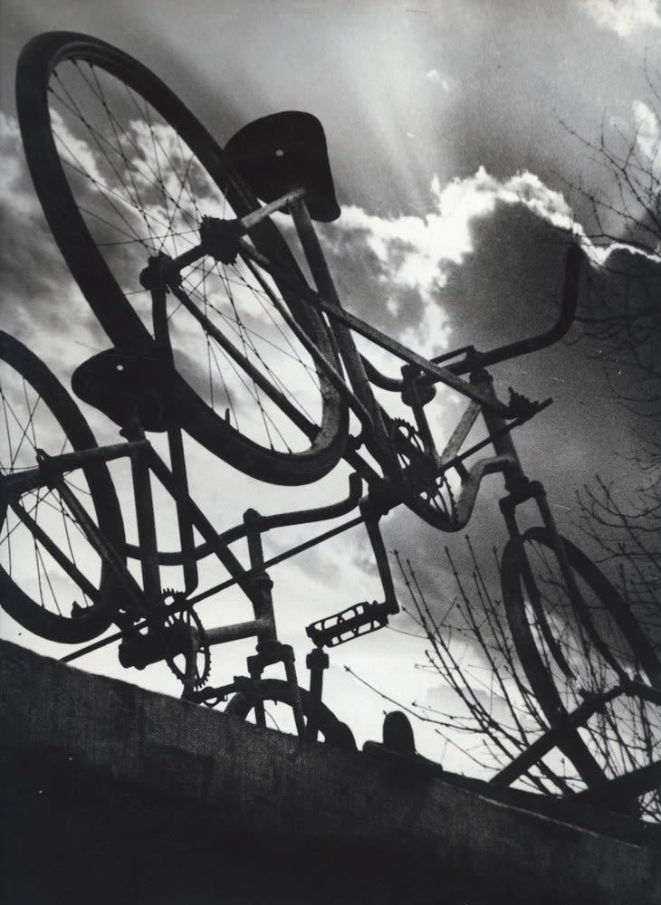 Roger Catherineau, Sans titre, c. 1953