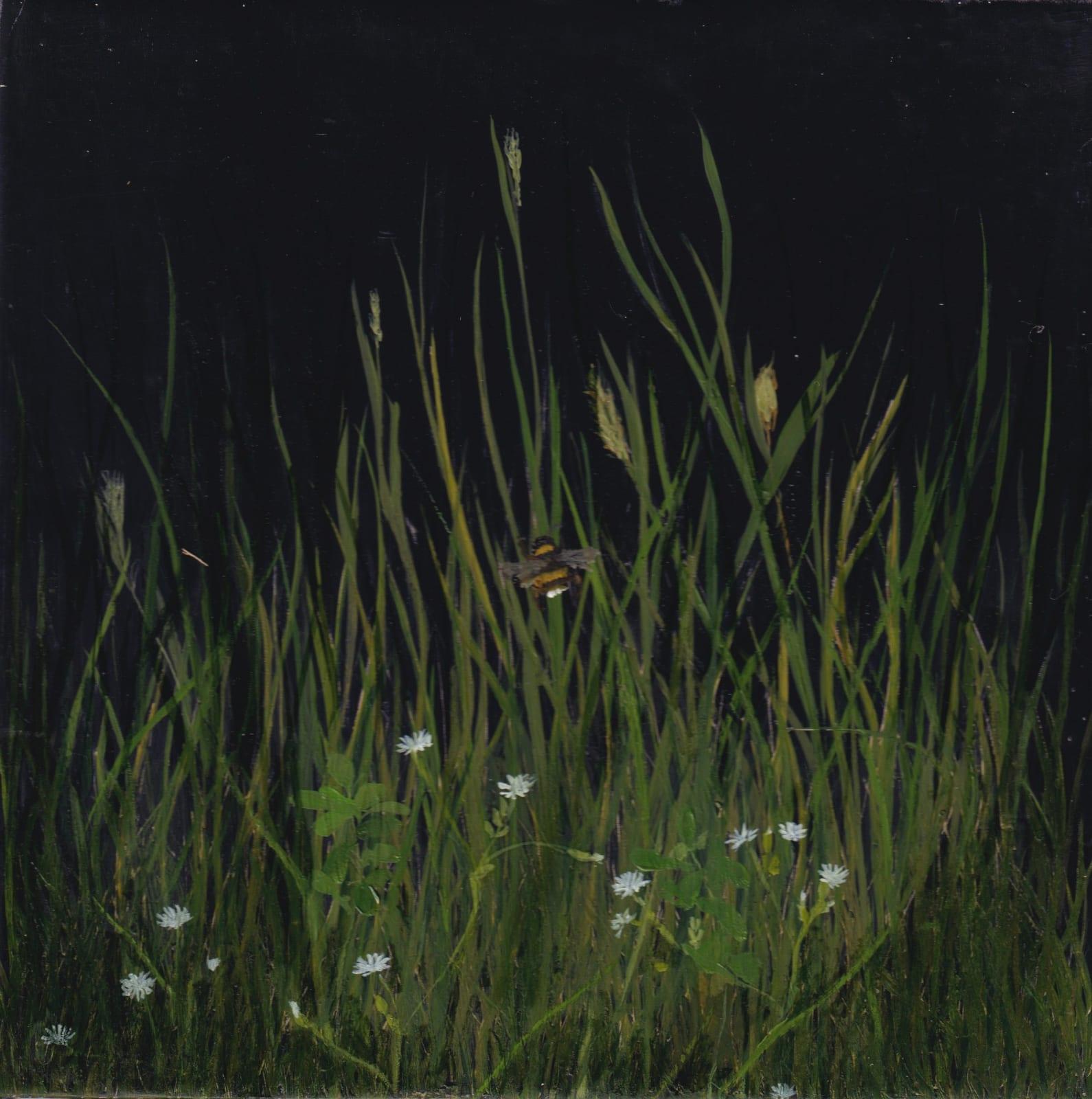 Melanie Miller, Meadow Bee, 2020