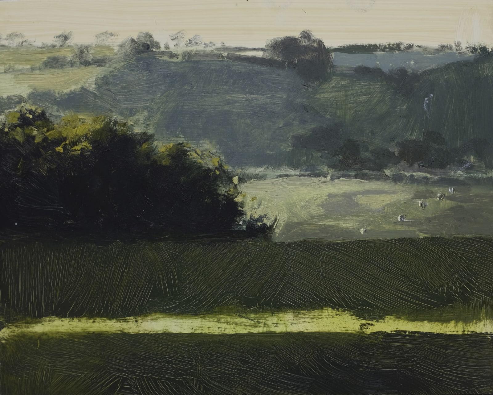 Henrietta Hoyer Millar, Ray of Light, 2020