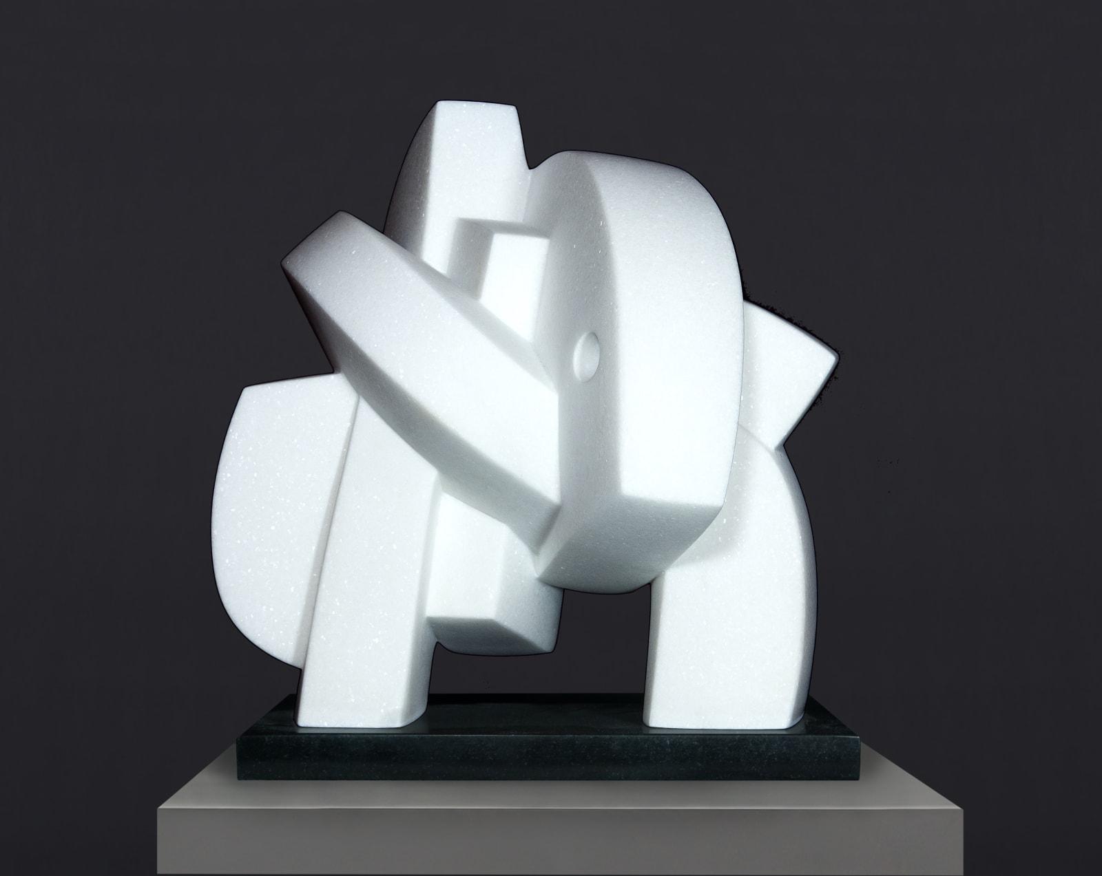 Sophia Vari, Naissance sculpture, 2015