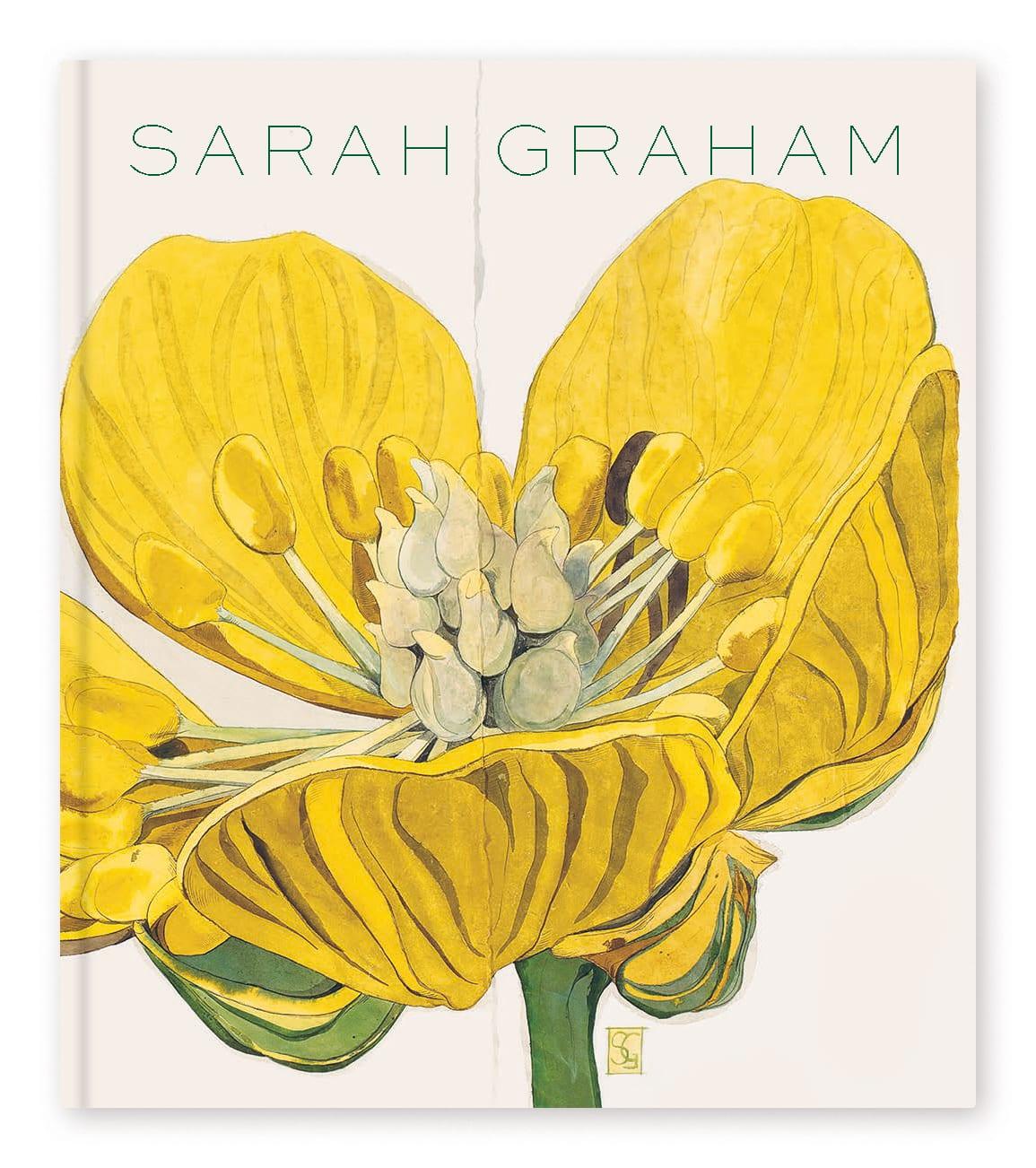 Sarah Graham, Monograph, 2020