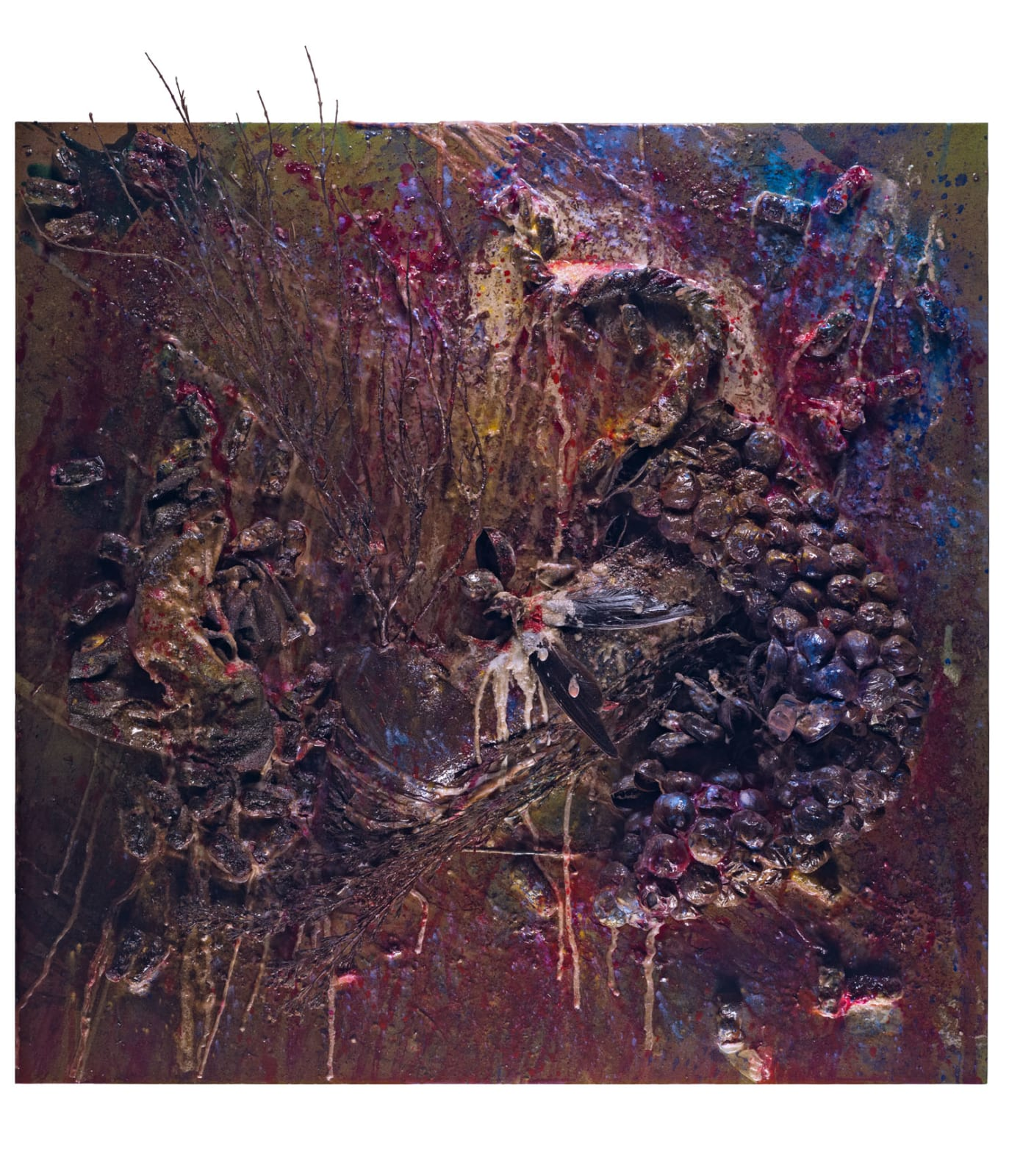 Lyric Joplin, Victory, 2015