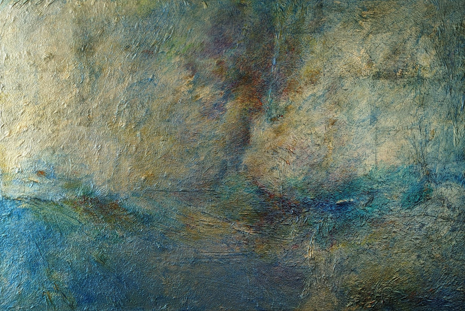 IAN LAWRENCE, After Turner