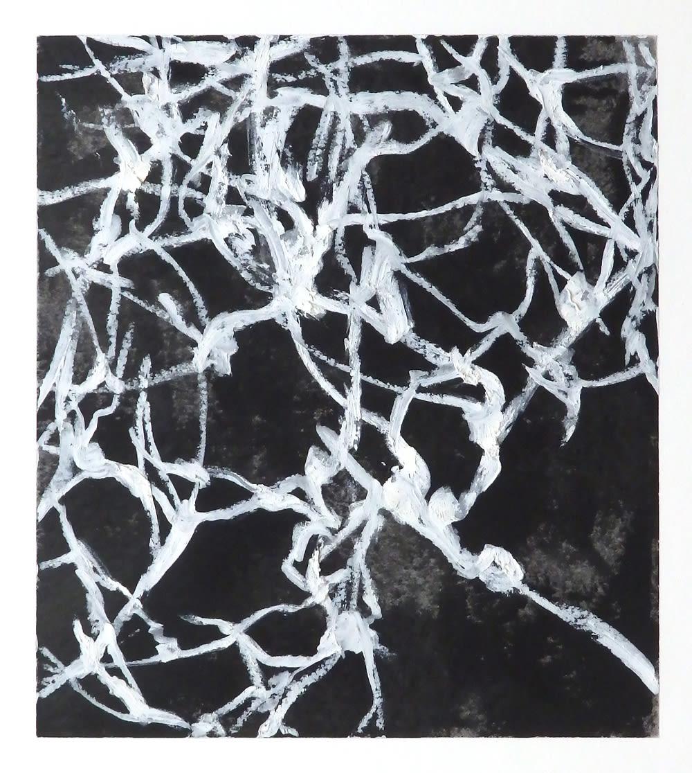 Tamar Zinn, Untitled 20-41, 2020