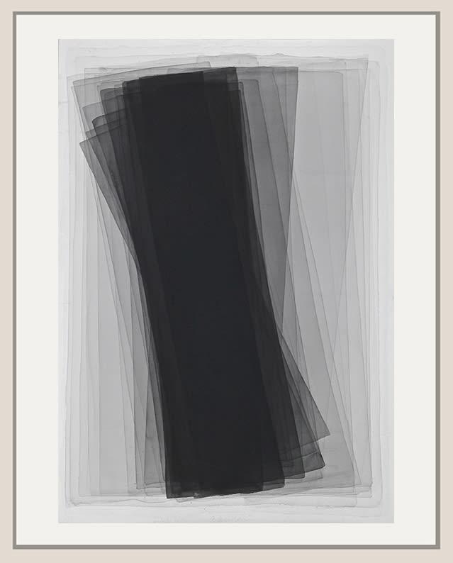 Joachim Bandau, Untitled, 2015