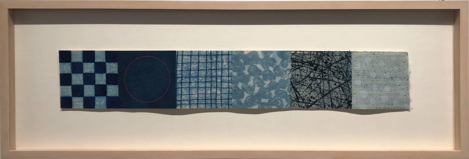 David Shapiro, Savasan for N, 2011