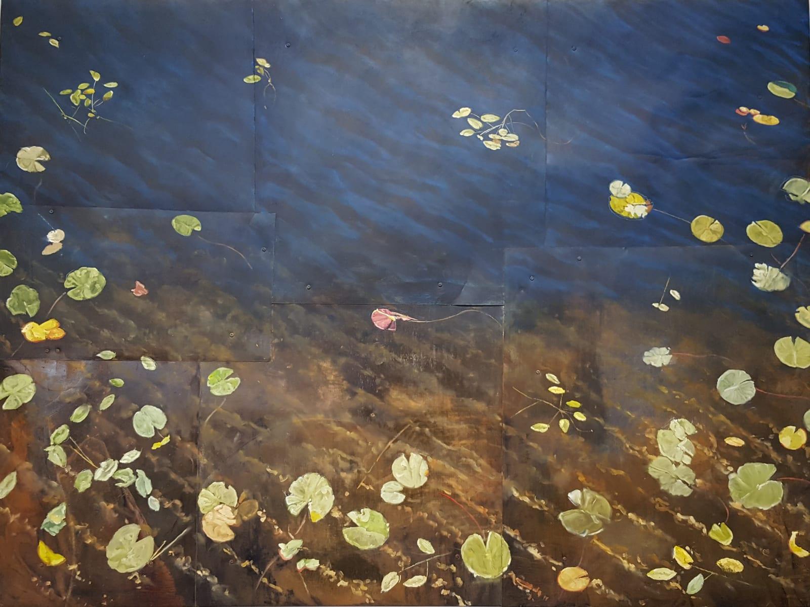 Drew Galloway, Across the Pond