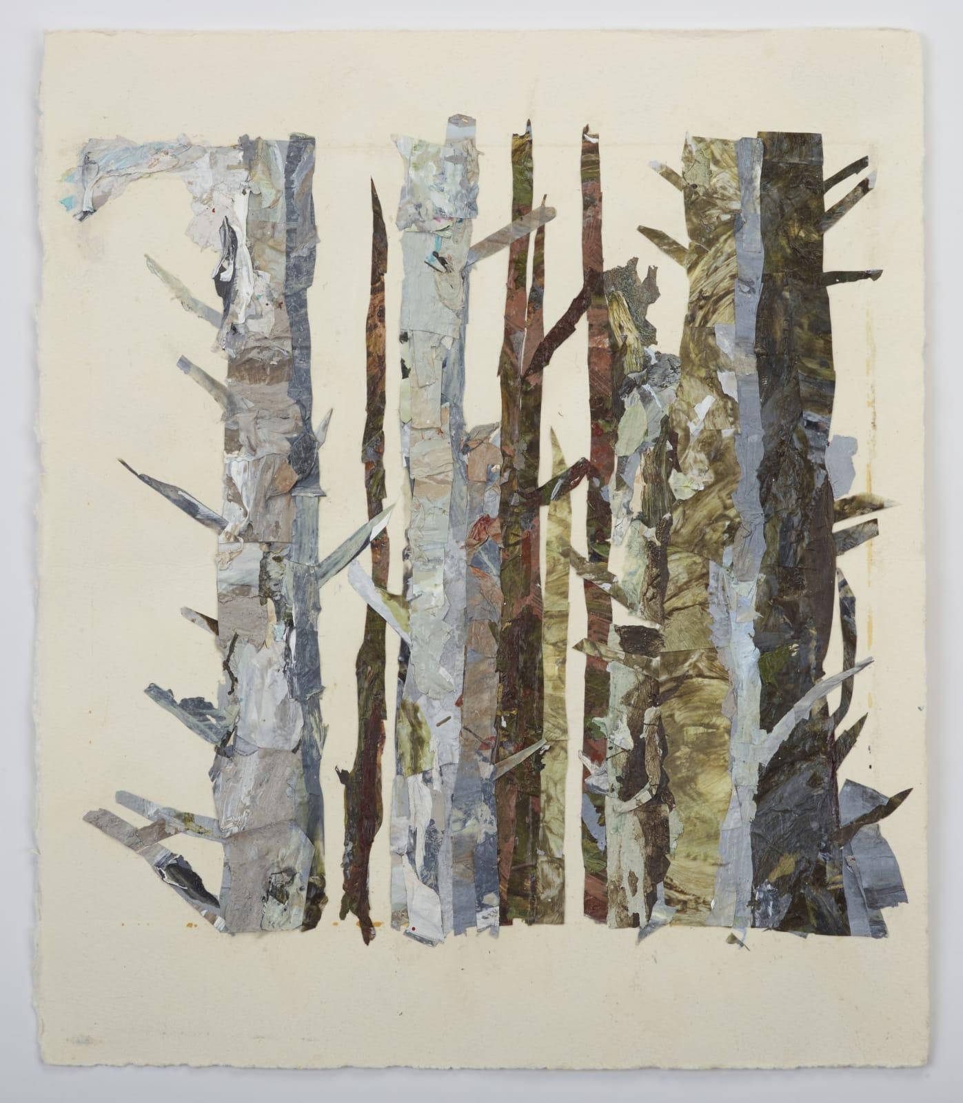 Samantha Bates, Remnants