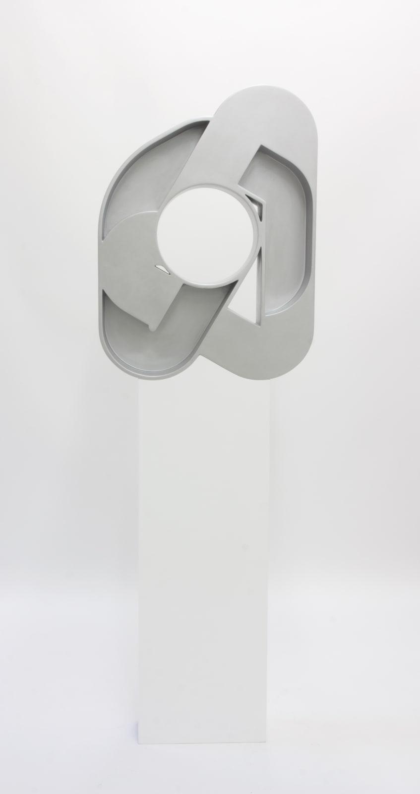 Amir Nikravan, Centrifuge, 2020